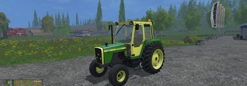 John Deere 1130 v1.0