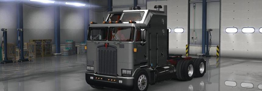 Kenworth K100 by vitalik062