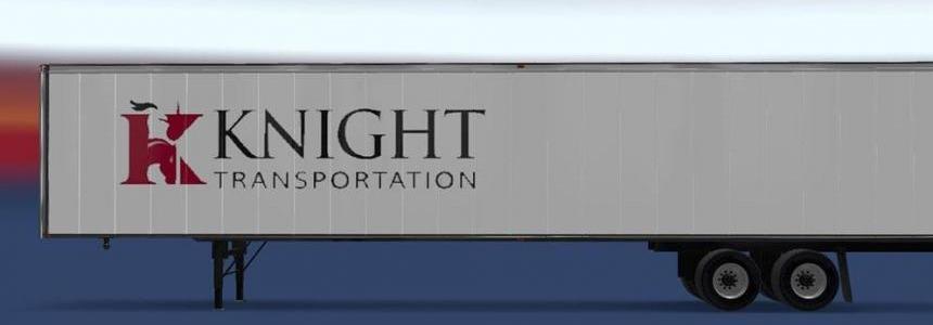 Knight Trailer