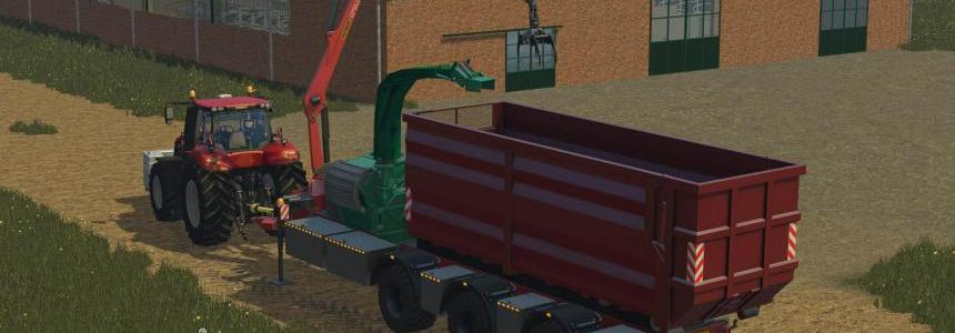 Krampe woodCrusher hookLift v1