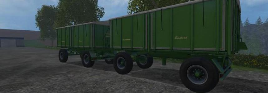Krone 18 ton v1.2