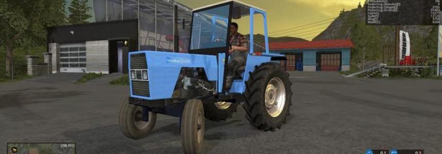 Landini 6500 2WD v1.0