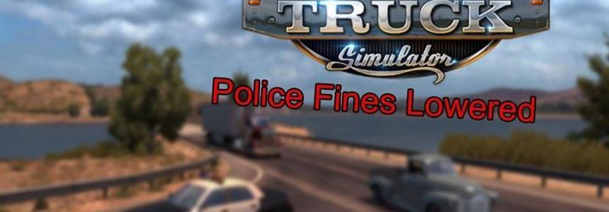 Lower Police Fines v1