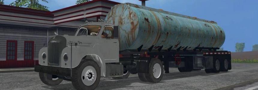 Mack B-61 Beta
