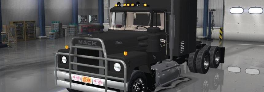Mack Rs700 v1
