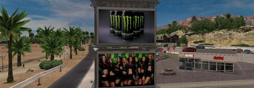 Monster Energy Billboards 15