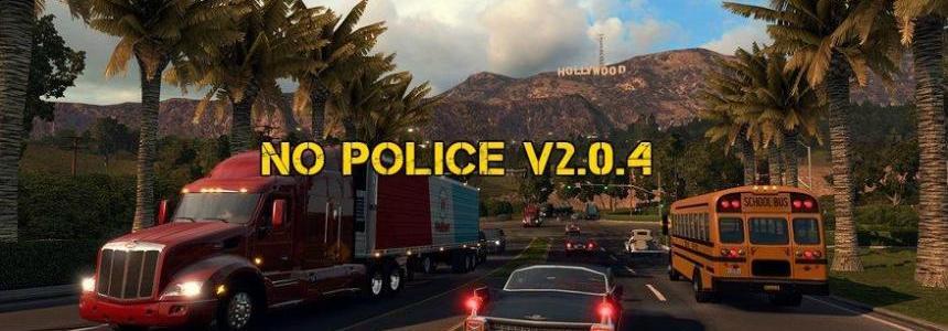 No Police v2.0.4