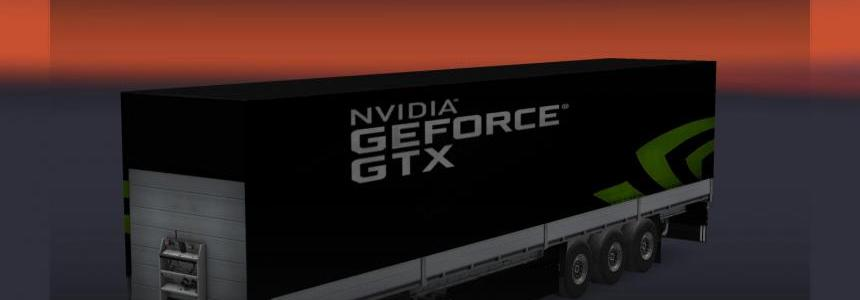 Nvidia, Ati, Intel Trailers