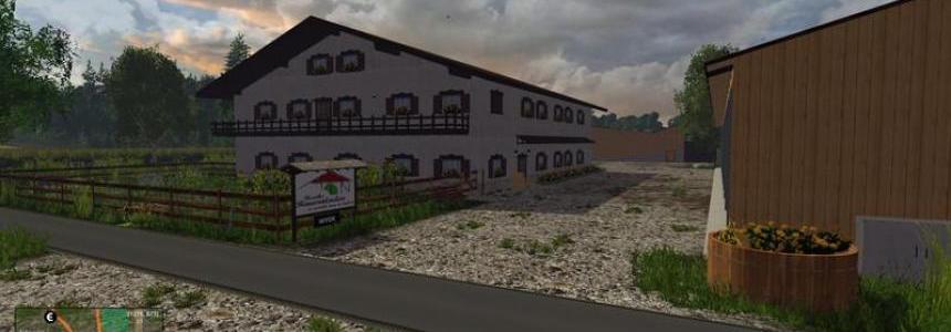 Oltenheim v2.1