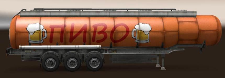 Pack Cistern Drinks v2.0
