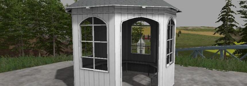 Pavillon v1.0