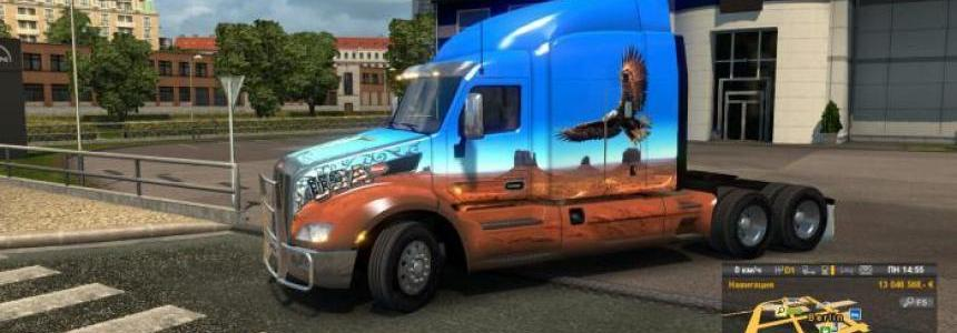 Peterbilt 579 [1.22.x] Fixed 1.22.x
