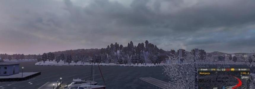 Polish Winter Daylight Hours v1.2