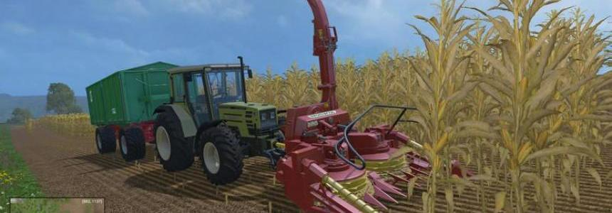 Pottinger Mex 5 - LessPower v1.0