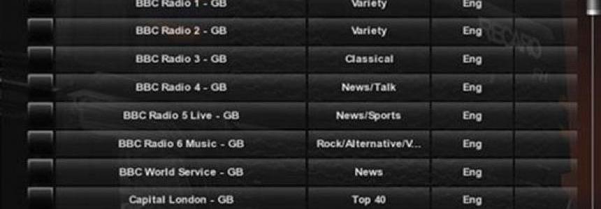 Radio Stations v1
