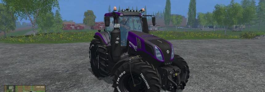Reaver NT842 v1.0