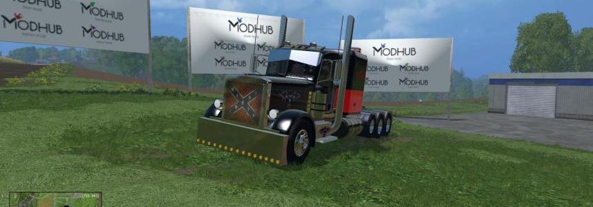 Rebel truck v2.0