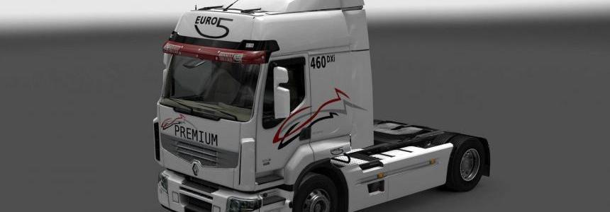 Renault Premium v2.4
