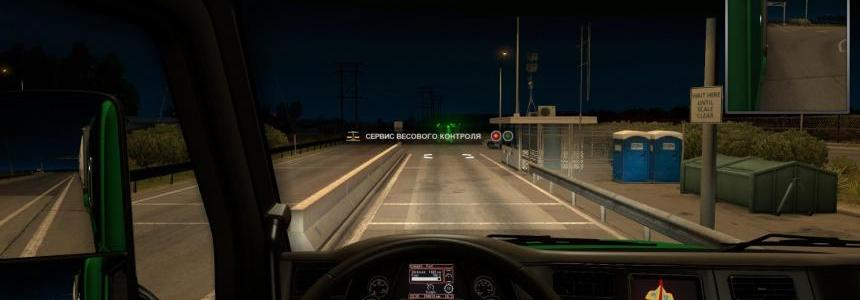 Route Advisor Mod Collection v4.3
