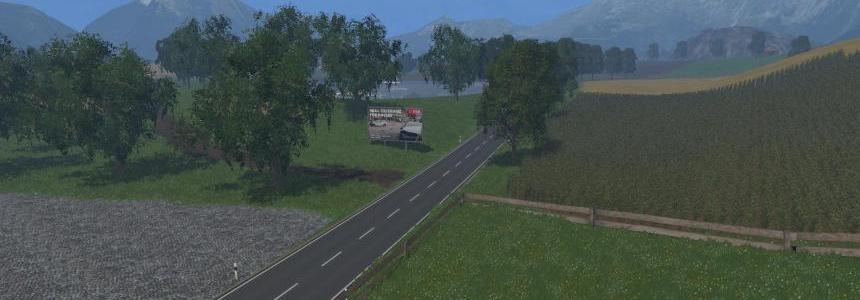 Salzburger Land v1.0