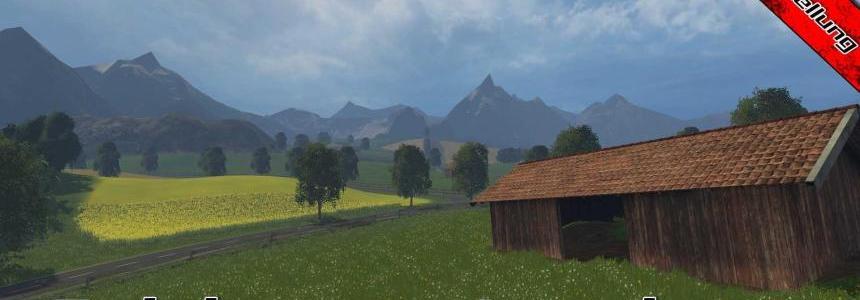 Salzburger Land v1.1
