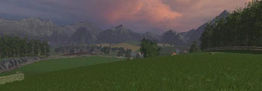 Salzburger Land v1.2