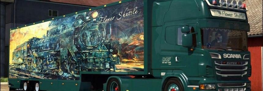 Scania DQF 1.22.x