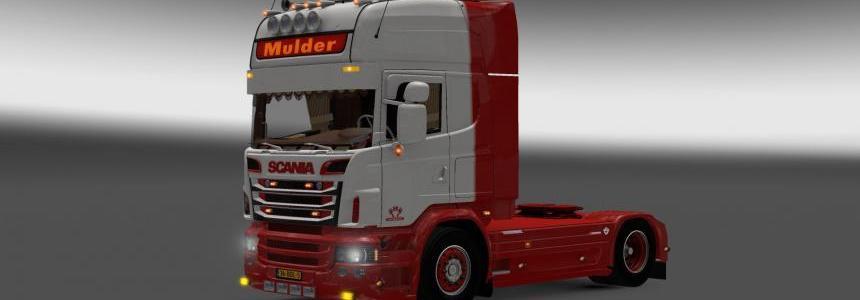 Scania Mulder 1.22.x
