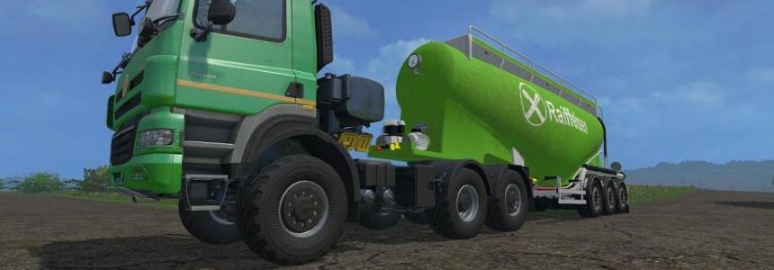 Silos trailer v1.0