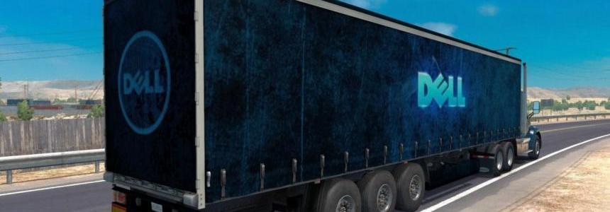Standalone Dell trailer