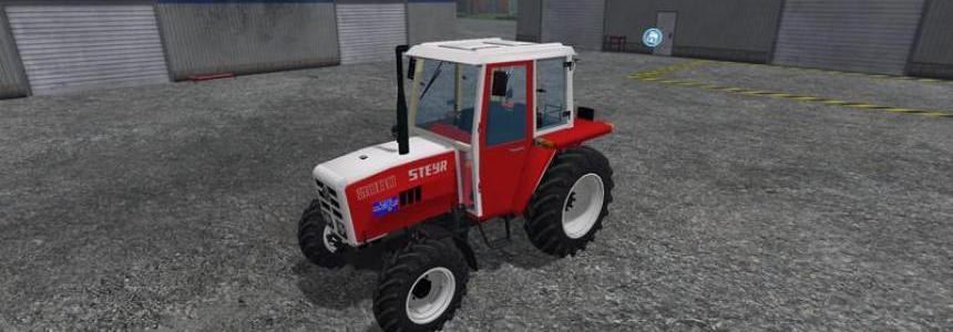Steyr 8060a SK1 v1.0
