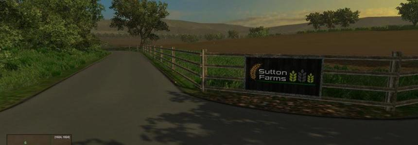 Sutton farm v1.2