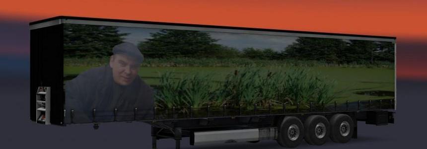 Swamp Resident Trailer 1.22