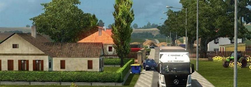 Sweet Homes v1.0