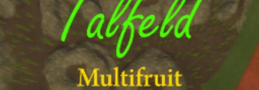 Talfeld Multifruit v1.0.2a