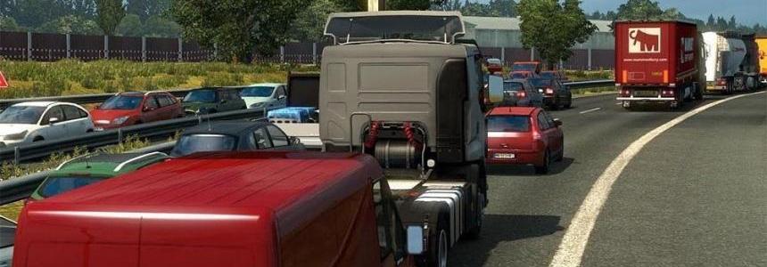 Traffic Jam v3.2