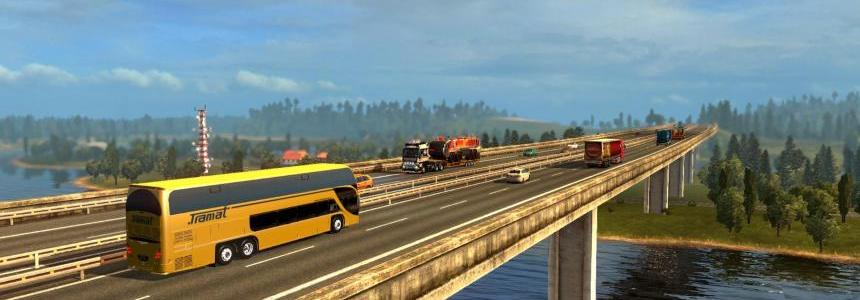 Traffic Mod 5.2.0 by D.B Creation Dev Team