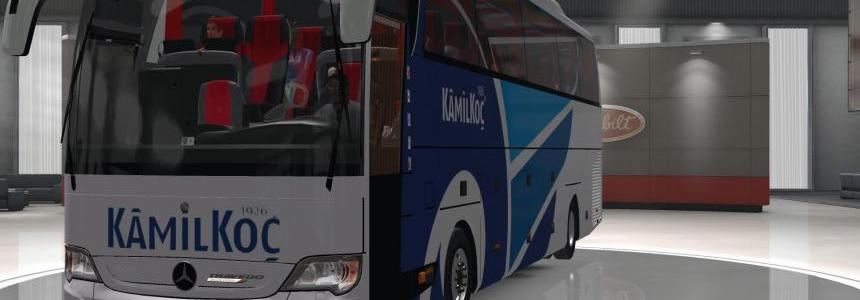 TravegoSHD15 Bus v1 1.0.0