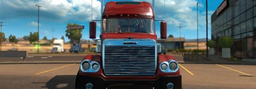 Truck Pack for ATS v1.0