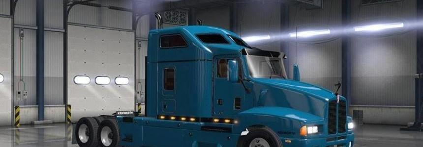 Trucks Pack Mod v1.1