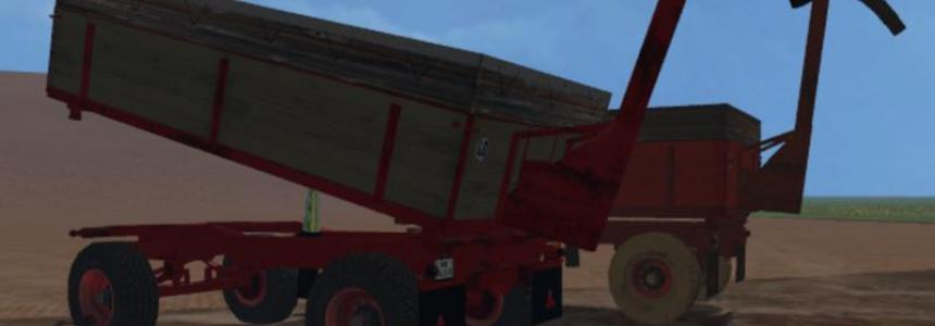 Turntable Oldi v1.32 ULW