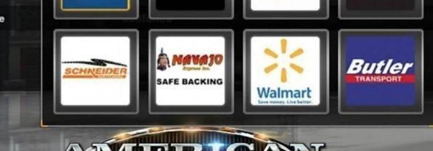 U.S. Companies Logos v1