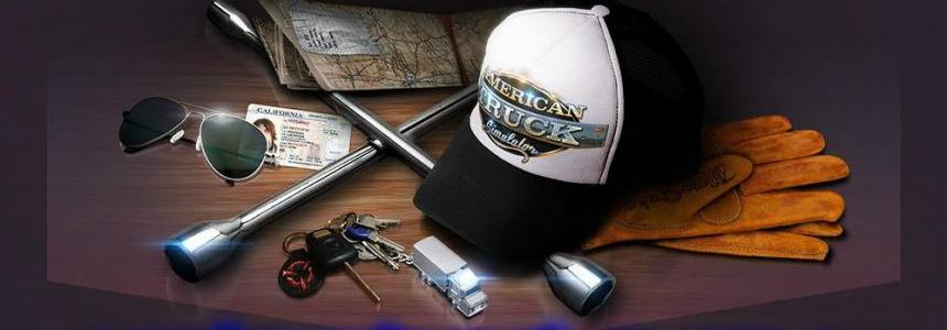 Unlocked 3in1 for ATS V1