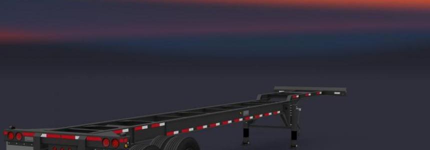 USA Container v0.1