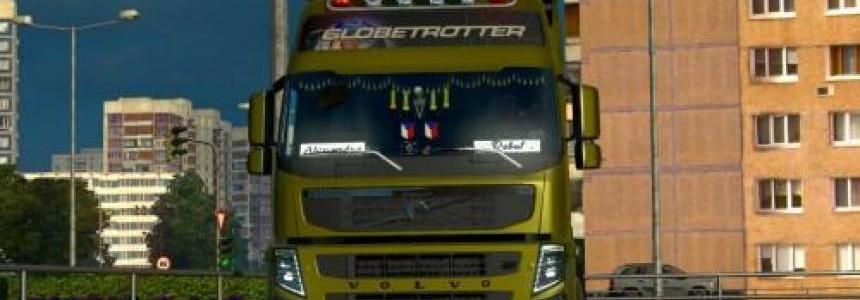 Volvo FM by Rebel8520 1.22