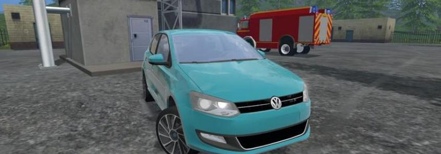 VW Polo v1.0