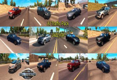 American Truck Simulator Mods | ATS Mods - Page 363