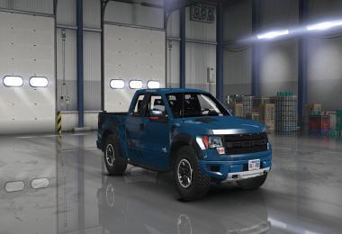 Ford F150 SVT Raptor v1.3