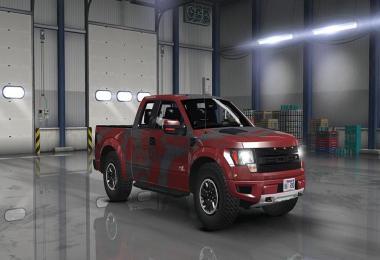 Ford F150 SVT Raptor v1.2
