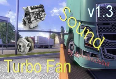 Turbo Fan Sound v1.3